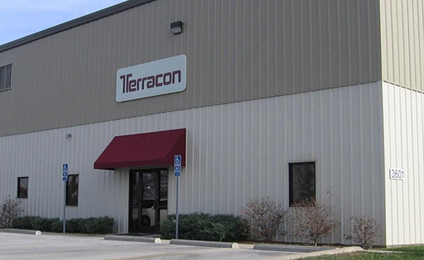 Terracon Columbia Missouri Office