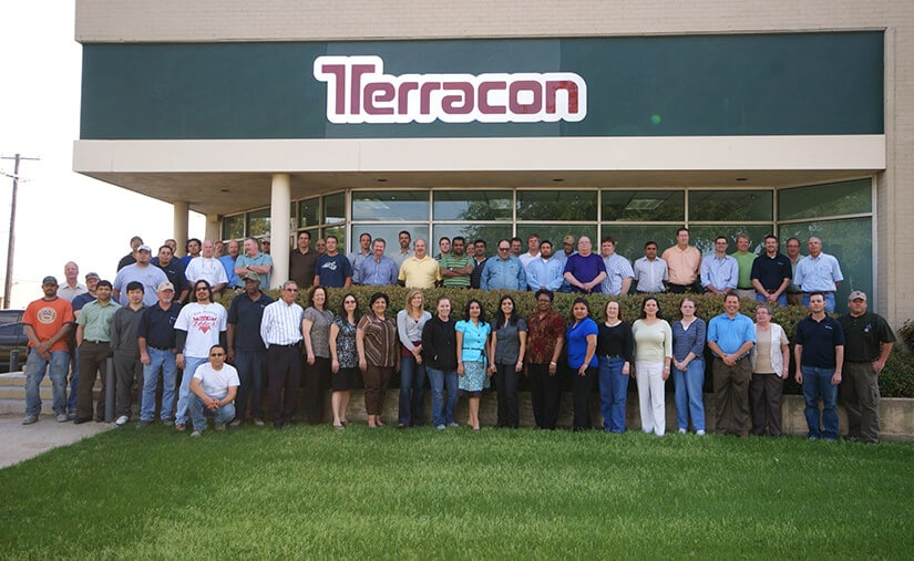 Working At Terracon - Zippia