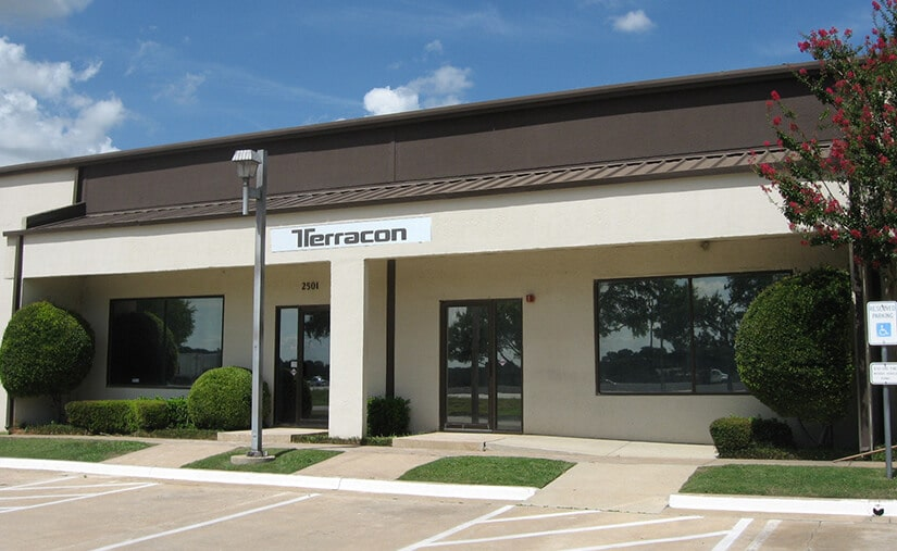 Terracon Facilities Testing Services | Fort Worth, Texas