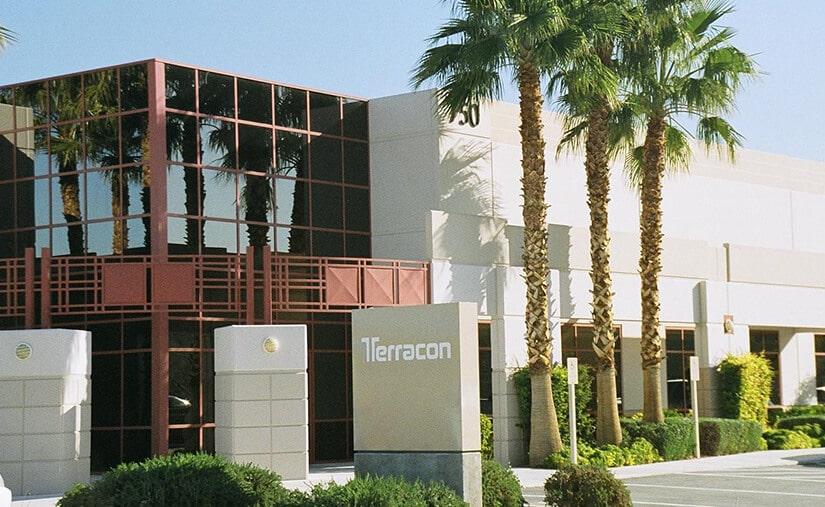 Las Vegas Environmental Consulting Services by Terracon