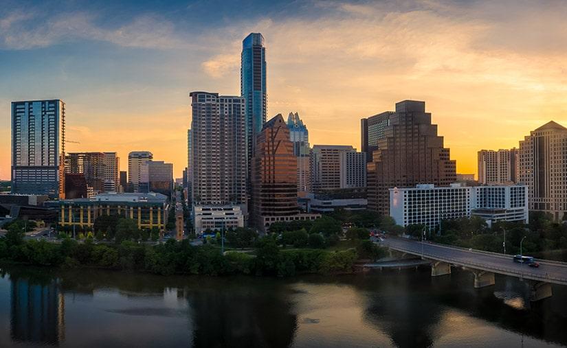 Terracon's Austin office