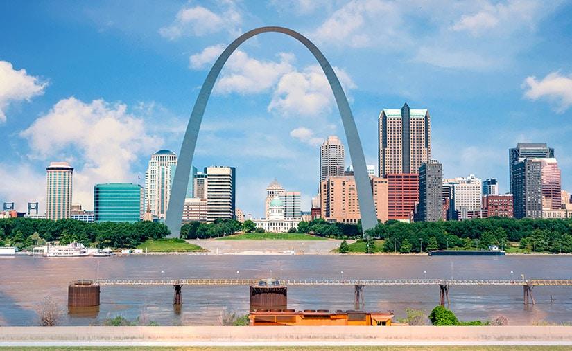 Terracon's St. Louis office