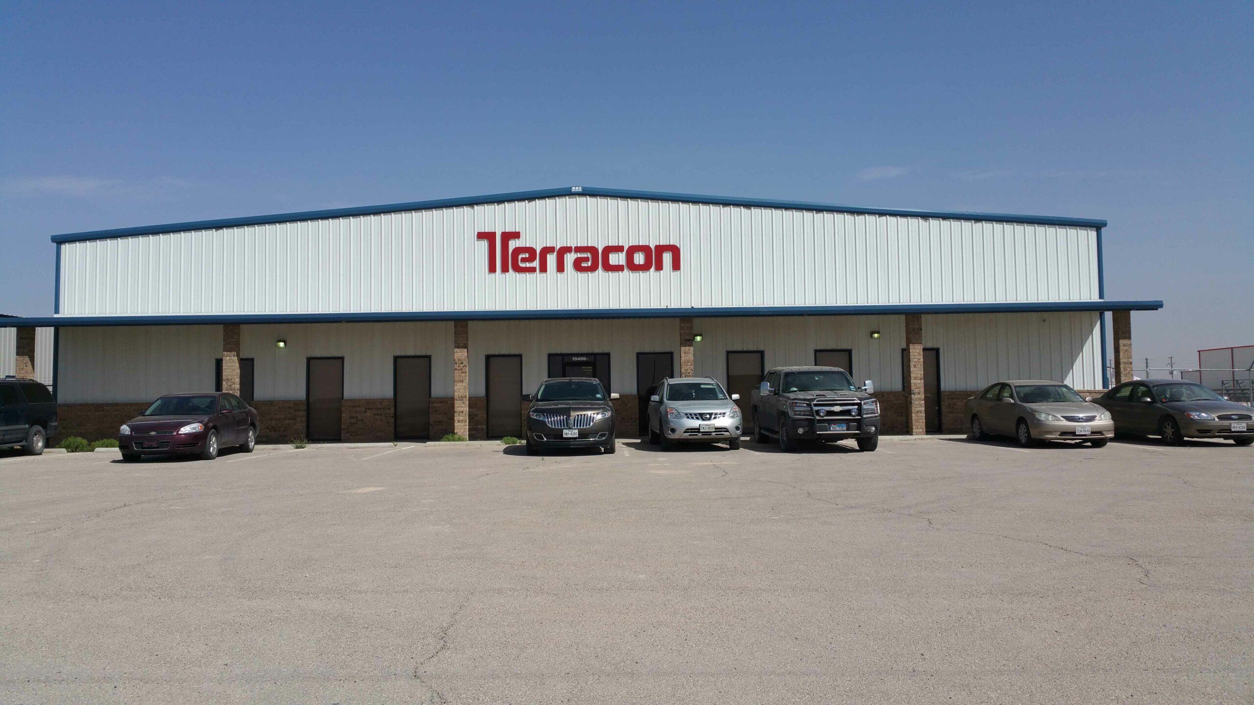 Terracon Geotechnical Engineering and Consulting Services