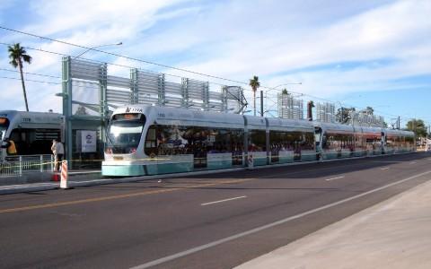 Environmental Assessments for Light-Rail Program