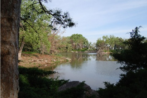 Terracon designed the corrective action plans and remediation systems to remediate a wildlife refuge lake.