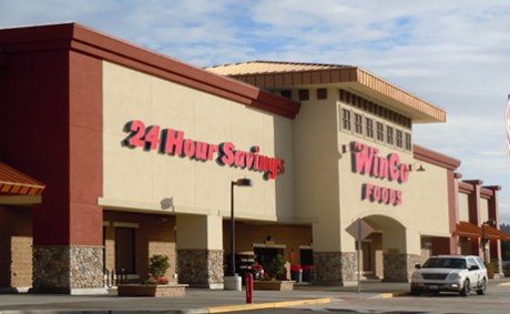 For the construction of the WinCo Foods in Sumner, WA, Terracon provided construction materials testing, geotechnical evaluation and more.