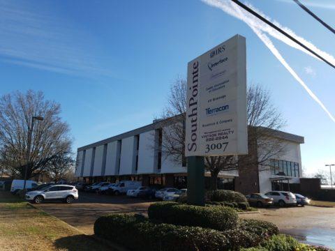 Terracon Shreveport Office