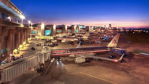 Terracon provided construction materials testing services forthe Miami Airport.