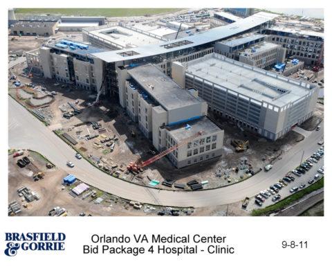 Orlando VA Medical Pkg 4 01 9-8-11