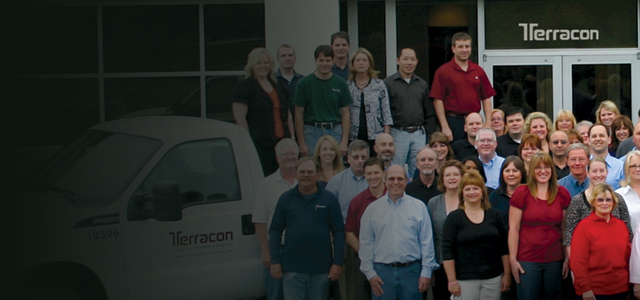 Find out more about Terracon careers in geotechnical engineering, materials testing, and more.