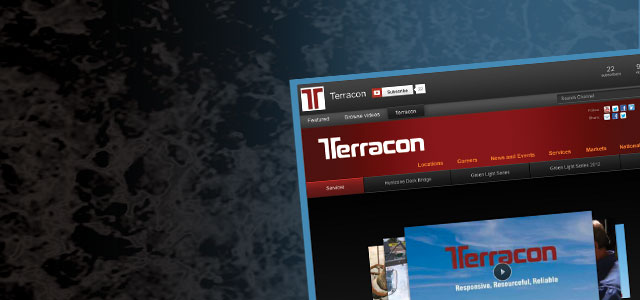 Check out Terracon on YouTube for more information on our engineering services.