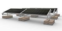 PanelClaw Solar Panel