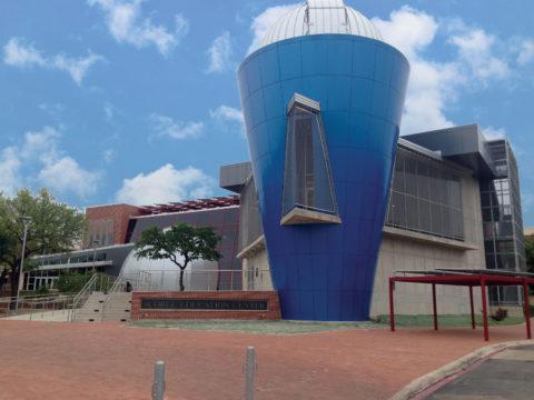 Facilities-BEC-Scobee-Planetarium