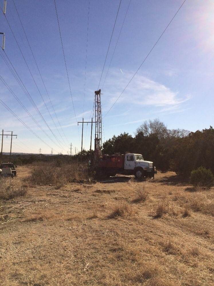 A Delicate Balance: Transmission Line Drilling in the Texas