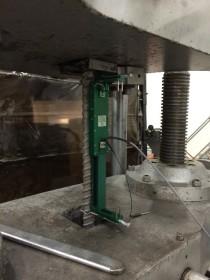 Tensile and yeild testing