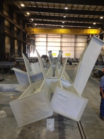 Photo Courtesy of Hillsdale Fabricators