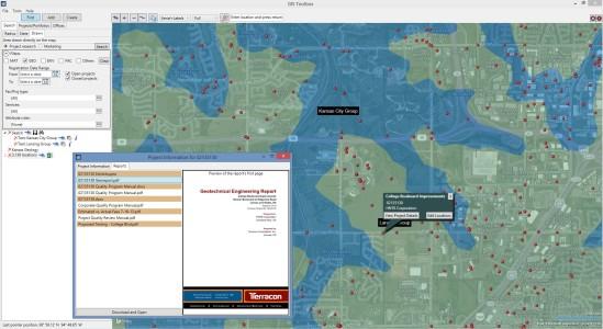 GIS Toolbox