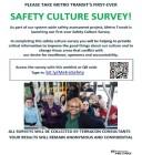 safety culture survey