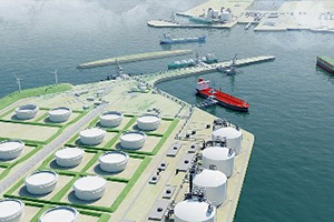 downstream-lng-terminal