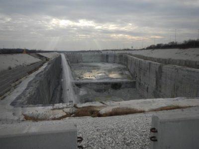 McCook Reservoir