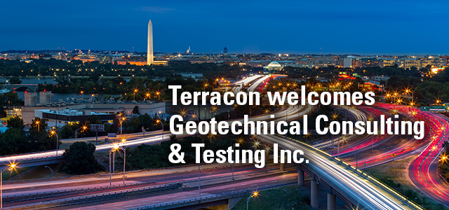 Terracon welcomes GC&T