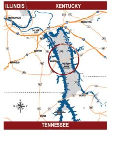 KentuckyLake_digitalmap