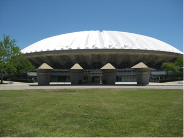 U of I State Farm Center