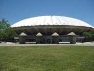 U of I State Farm Center