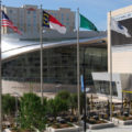 Terracon geotechnical investigation, design and testing services on the NASCAR Hall of Fame