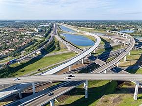 I-75 corridor in Florida