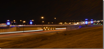 Terracon provided geotechnical and materials testing and consulting services on the project to widen I-44 in Oklahoma.