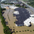 Terracon provided environmental consulting services to help the Opry Mills Mall restoration after flooding in Nashville.