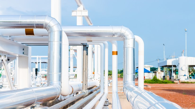 Terracon Environmental Services for the Oil & Gas Industry