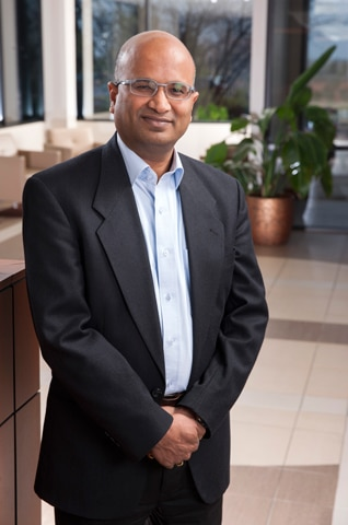 Swaminathan (Vasan) Srinivasan, P.E., was named the new President of Terracon Consultants, Inc.