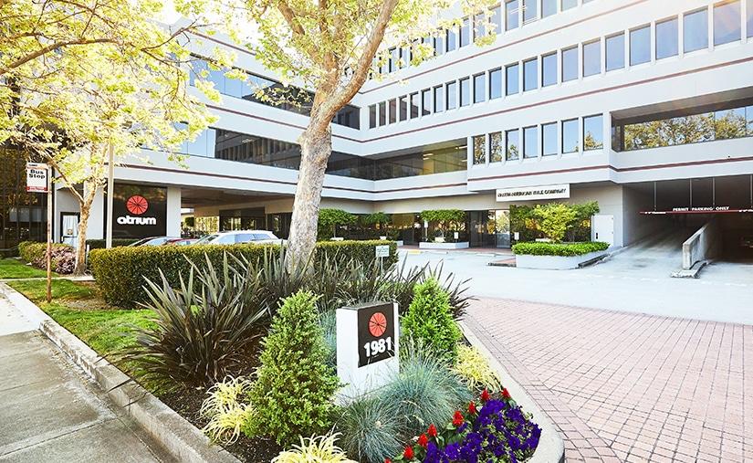 Terracon Walnut Creek Office Building