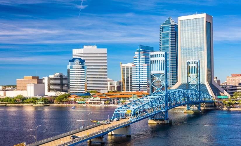 Jacksonville - ESI | Terracon