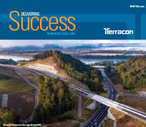 Delivering Success cover image