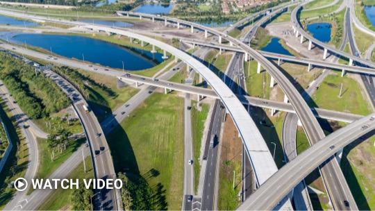 Transportation / Infrastructure